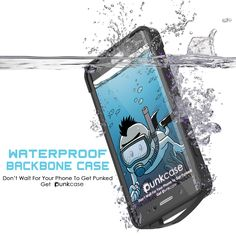 Galaxy Note 7 Waterproof Case, Punkcase [WEBSTER Series] Heavy Duty Armor Cover [Slim Fit] [IP68-Certified] [Shockproof][Snowproof] W/Attached Screen Protector for Samsung Note 7 [PURPLE] ★ PUNKCASE NOTE 7 CASE [WEBSTER SERIES]: Your punk mate that will punkproof your Samsung Note 7 against punk forces of nature. ★ 100% PUNKPROOF: Take your Note 7 on snorkelling trips, dusty deserts, muddy trails or downhill skiing - your WEBSTER case will keep you connected and protected no matter what…