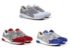 The Boylston Trading Company x New Balance 1600 Liberty Justice and Freedom  Pack Trading Company 6cce6da77