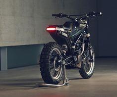 Husqvarna Motorcycle Concepts 6