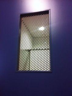 Structuur kunstmatig 4 deuropening
