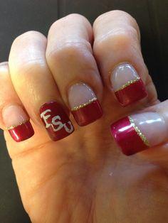 FSU Nail Art II