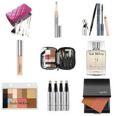 lifetime love affair with #trishmcevoy products // #beauty