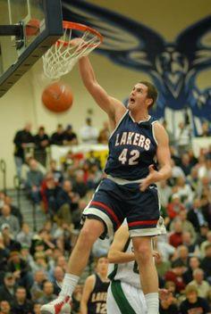 Chris Paul - West Forsyth High School | Basketball | Nba ...
