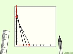 how to draw a parabolic curve