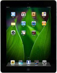 iPad 3 32GB 4G LTE AT&T