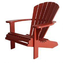 Cadeira de madeira ripada. Cadeira vermelha :: Velha Bahia - Loja online móveis e objetos de decoração R$ 2.303,00