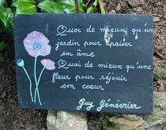 New DIY Garden Rock Ideas Nuevas ideas de bricolaje Garden Rock Garden Of Words, Supermarket, Garden Quotes, Garden Types, Succulent Pots, Small Gardens, Words Quotes, Death Note, Organic Gardening