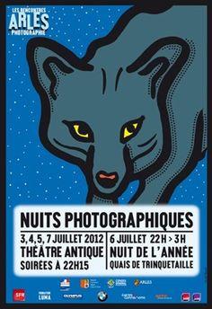 Michel Bouvet | Poster | Graphic Design