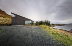 Home | Aodann - luxury self catering - North West Scotland