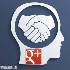 Relationship #Marketing on Google Plus #googleplustips