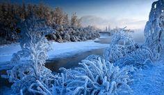 Zimski pejzaži - Page 40