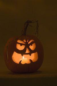 Pumpkin Carving Ideas for Kids thumbnail