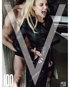 Instagram media by britneyspears - Grab @vmagazine's #V100 issue on stands today!