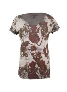 New Judas Sinned Skull And Roses Aop Scoop Top Tee; Oil dye Grey; size L in Clothes, Shoes & Accessories, Men's Clothing, Casual Shirts & Tops | eBay