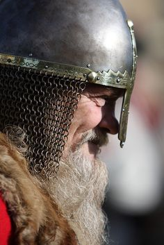 Jorvik Viking Festival by jimoftheday, via Flickr