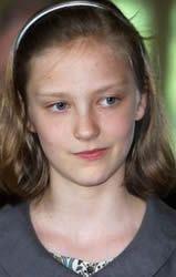 Luisa Maria Anna Martine Pilar van België (Brussel, 11 oktober 1995), Prinses van België, Aartshertogin van Oostenrijk-Este, is het vierde kind van Lorenz, aartshertog van Oostenrijk-Este en prinses Astrid van België.