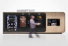 mormedi develops innovative self-serve gourmet vending machine