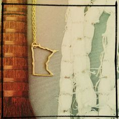 Mini+MN+Necklace.+by+AndDotOJewelry+on+Etsy,+$40.00
