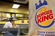 Burger King will be the first major U.S. fast-food chain to give all of its chickens and pigs some room to roam.