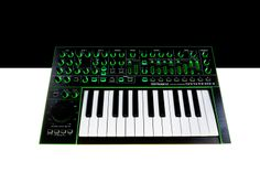SYSTEM-1 PLUG-OUT Synthesizer