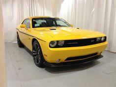 2012 Dodge Challenger SRT8 392 $48,999