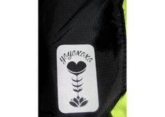 YoyoXoxo: Increíble Backpack para ciclismo con control de direccionales inalámbrico - Kichink!