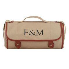 Picadilly Picnic Rug - Fortnum & Mason