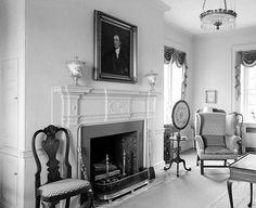 Georgian fireplace mantel - - #fireplace #fireplaces #fireplacemantels