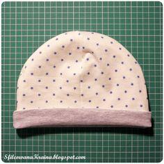 Witam Was Piątkowo :)   Mam coś dla Was na weekend byście się czasami nie nudzili :) Oczywiście uszycie takiej czapki ni...