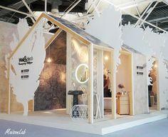 MaisonLab  | Cersaie 2014: le carte da parati per interni, per esterni e per il bagno | http://www.maisonlab.it