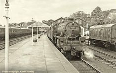 Old Lorries, British Rail, Windermere, Steam Locomotive, Abandoned Buildings, Leeds, Tours, Train, North West