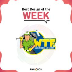 This design qualifies for the best design of the week. Although there were many other designs better than this but our designing team has declared this as our best design based on the lesser number of revisions this client asked for. Anyways, have a good day! Help Logo, Business Logo Design, Creative Logo, Logo Design Services, The Help, Cool Designs, Number, Logos, Logo