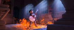 Disney-Pixars Coco delivers a tale para toda la familia! (Review)   Theres something that makes me different.  There are many ways I can take when it comes to this review. I could start with the soapbox rant of how this is NOT a rip-off of 2014s The Book of Life which many have already stated. I could take the cultural route and talkincessantly about how this film compares to folklore. I could take the route of being a huge fan of Disney. So I figured what the heck; Ill just take them all…