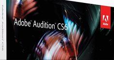 تحميل برنامج Adobe Audition cs6 عملاق الهندسة الصوتية نسخة محمولة مفعلة