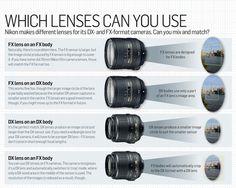 Full frame sensor size explained: exploit its advantages for pro-quality pictures