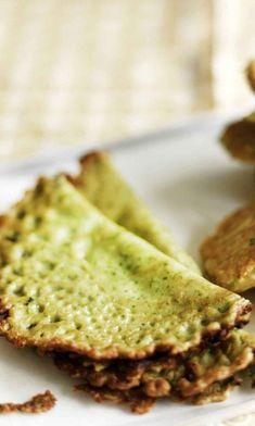 Parhaat pinaattiletut - katso resepti! | Meillä kotona I Love Food, Good Food, Yummy Food, Healthy Food, Finnish Recipes, Sweet And Salty, Easy Cooking, Food Hacks, Food Inspiration