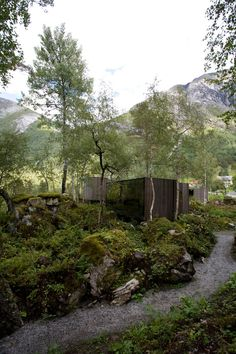 Juvet Landscape Hotel / JSA