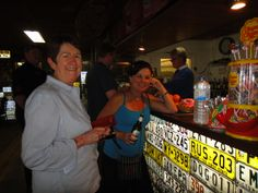 Lovin the outback pubs #Women #Travel #Australia