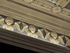 File:Andrea della robbia, tempietto della reliquia del sacro latte, 1495-1500, 09.JPG