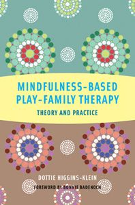 New book  | Mindfullness-Based Play-Family Therapy