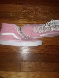 Vans high top sneakers  fashion  clothing  shoes  accessories   unisexclothingshoesaccs  unisexadultshoes (ebay link) 11ed2ea11