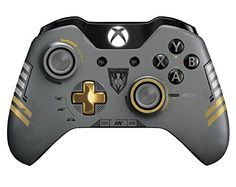 Advanced Warfare Xbox One Rapid Fire Modded Controller Pro Finish 40 Mods for COD Advanced Warfare Ghosts Quickscope Jitter Drop Shot Auto Aim Zombie Jump Shot Auto Sprint Fast Reload Much More Advanced Warfare Xbox One Rapid Fire Modded Controller Pro Finish 40 Mods for COD Advanced Warfare Ghosts Quickscope Jitter Drop Shot Auto Aim Zombie Jump Shot Auto Sprint Fast Reload Much More Ready to up the ante and take on the world? With our XBOX ONE modded controllers you..