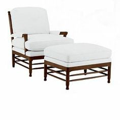 DAVIS CHAIR - Dining and Wood Frame Chairs - Chairs & Chaises - Furniture - Calico Corners