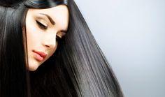Mascarilla de aguacate para el cabello dañado - ¡Siéntete Guapa!