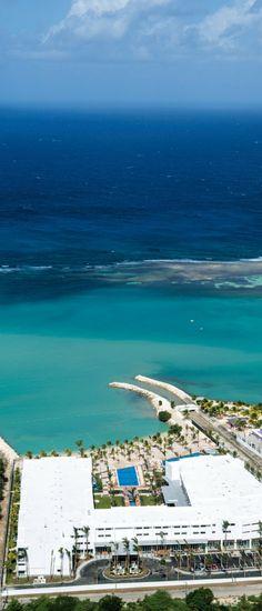 Overviewing Riu Palace Jamaica - Hotel All Inclusive in Montego Bay Jamaica - RIU Hotels & Resorts