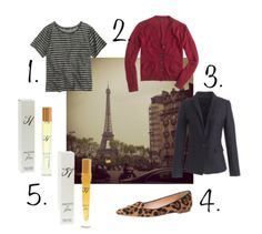 """""""Would I Wear It In Paris?"""" has become my style mantra, and often keeps me from making costly mistakes #style http://unefemme.net/2014/08/wear-it-in-paris.html"""