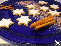 Zimtsterne, ein raffiniertes Rezept aus der Kategorie Kekse & Plätzchen. Bewertungen: 720. Durchschnitt: Ø 4,6.