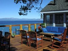 Vacation Rental House- rent a house for a small wedding party for a weekend or week