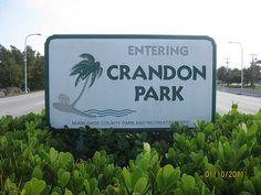 welcome to myrtle beach signs at airport South Miami, Miami Florida, Florida Beaches, Miami Photos, Park Photos, Miami Dade County, County Park, Key Biscayne Florida, Moon Over Miami