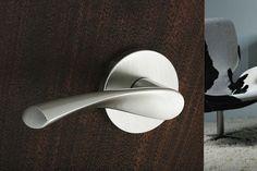 Emtek Hardware sleek modern door handle